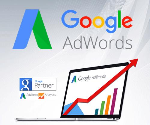 google adwords reklamı